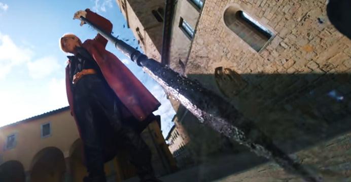 O trailer do live-action de Fullmetal Alchemist surpreende por sua fidelidade e também pelo seu roteiro que parece estar incrível. Vem ver!