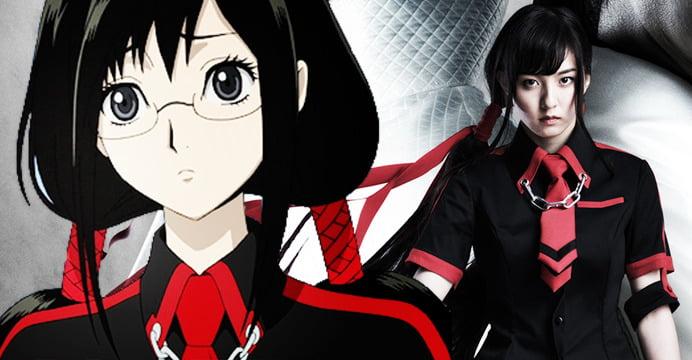 A adaptação live-action do anime Blood-C, intitulada Asura Girl: Blood-C Another Story, ganhou um teaser trailer com data de lançamento do filme. Confira.