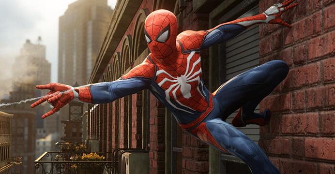 Depois de emplacar o seu futuro título no cinema, Homem-Aranha agora ganha jogo exclusivo dedicado para PlayStation 4. Saiba mais.
