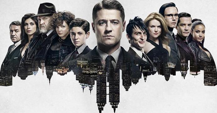 Gotham   Confira o vídeo da terceira temporada