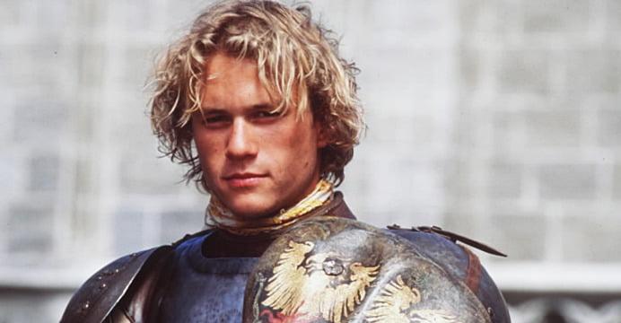 Em homenagem ao astro de Coração de Cavaleiro, falecido em 2008, o documentário I Am Heath Ledger pretende encantar os expectadores. Veja o trailer.