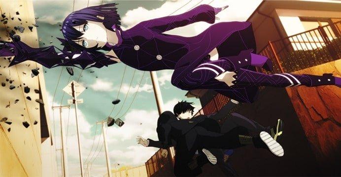 Foi divulgado um novo trailer de The Relative Worlds (Soutai Sekai), um projeto anime original em CG, criado pelo estúdio Craftar. Confira!
