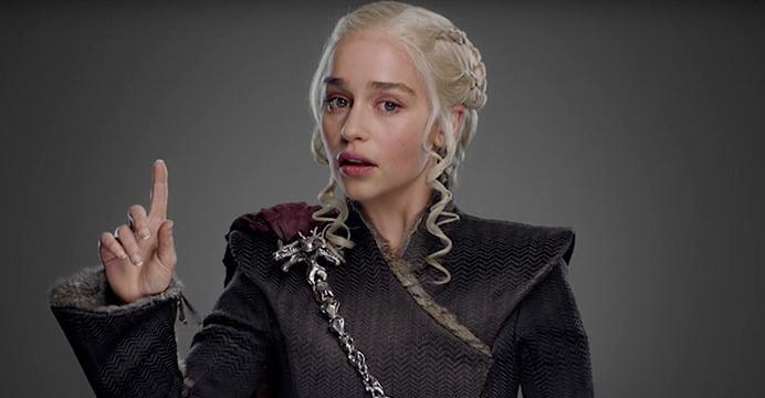 A divulgação da sétima temporada feita pela HBO mostrou em teaser promocional os figurinos dos personagens nesta nova fase da trama. Confira.