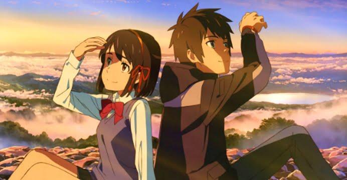Está sendo relatado pelo Box Office Mojo que a animação Kimi no na wa de Makoto Shinkai arrecadou estimados US$627,208 na sexta. O que é incrível.