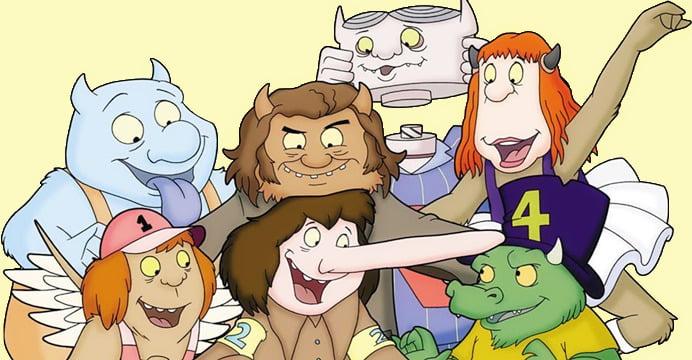 De Maurice Sendak, os Sete Monstrinhos, foi uma animação famosa no Canadá, Estados Unidos e no Brasil. Conheça a teoria por trás da animação.