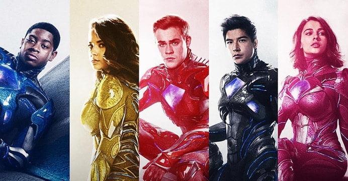 Apesar da boa receptividade, de forma geral, entre público e crítica, Power Rangers pode não ganhar uma sequência devido a fatores financeiros. Entenda.