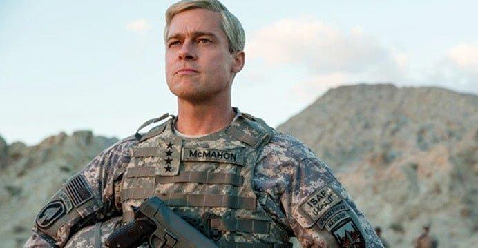 Confira o mais novo trailer do filme original Netflix War Machine. Contando com Brad Pitt como o protagonista, a produção promete ser um sucesso.