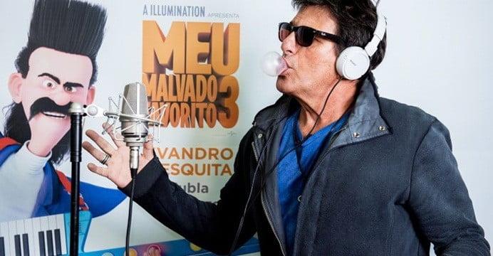 Meu Malvado Favorito 3 chega aos cinemas já em junho e detalhes revelados podem nos adiantar um pouco de como vai ser a exibição em solo brasileiro.