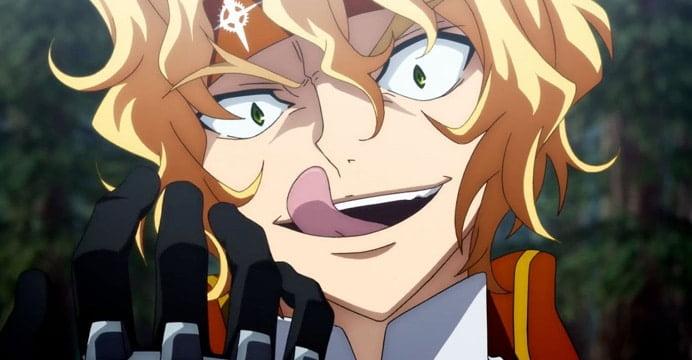 Novidades sobre a adaptação para anime de Chronos Ruler. Foram liberados um novo trailer com cenas inéditas e um poster promocional da série. Confira!