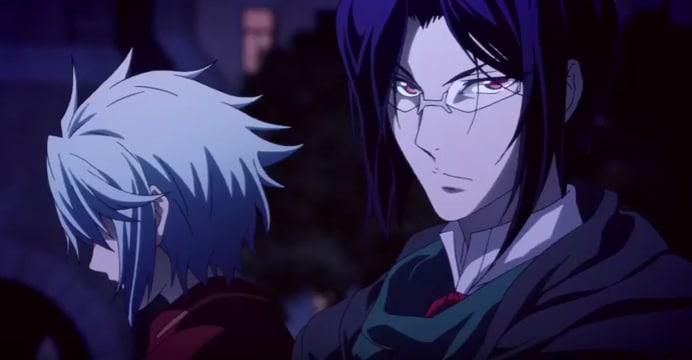 O anime Chronos Ruler, adaptação do mangá de mesmo nome, ganha sua data oficial de estreia na TV japonesa. Saiba mais detalhes.