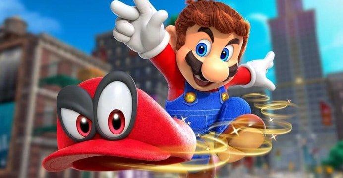 A mais nova aventura do encanador mais querido do mundo dos games terá muitas novidades. Super Mario Odyssey incluirá um modo cooperativo. Saiba mais.