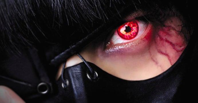 Divulgado novo trailer com cenas de ação e repletas de efeitos especiais. O filme live-action de Tokyo Ghoul promete surpreender os fãs.