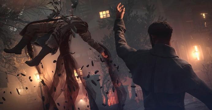 Vampyr conta com uma atmosfera gótica e muita ação. Em uma Londres assolada pela gripe espanhola você controlará um vampiro que tenta manter a humanidade.
