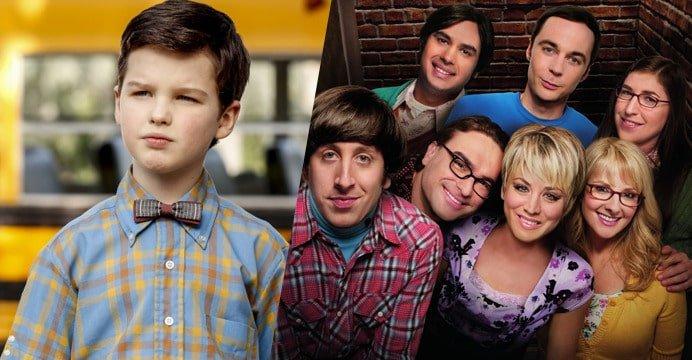 Foi divulgado pela CBS a data de estreia de Young Sheldon juntamente com o retorno de The Big Bang Theory e sua 11ª temporada. Saiba mais detalhes.