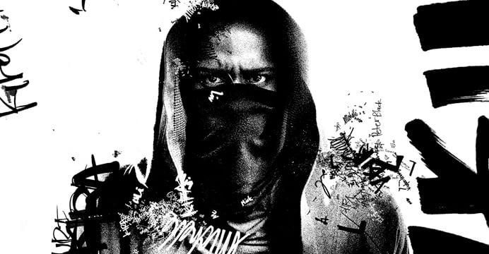 O filme que será a adaptação live-action do anime/mangá Death Note ganha um novo poster promocional dando destaque ao personagem L. Confira a imagem.