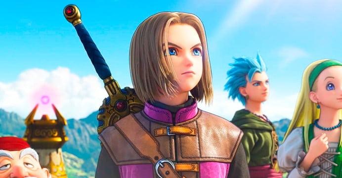 A Square Enix confirmou os rumores que indicavam a produção de Dragon Quest XI: Echoes of an Elusive Age para as Américas e Europa. Saiba mais.