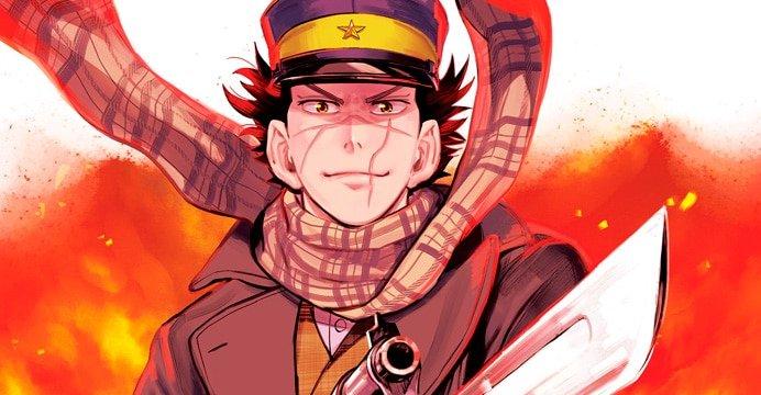 Premiado no Manga Taisho Awards de 2016, o mangá Golden Kamui tem adaptação para série em anime confirmada. Saiba mais detalhes.