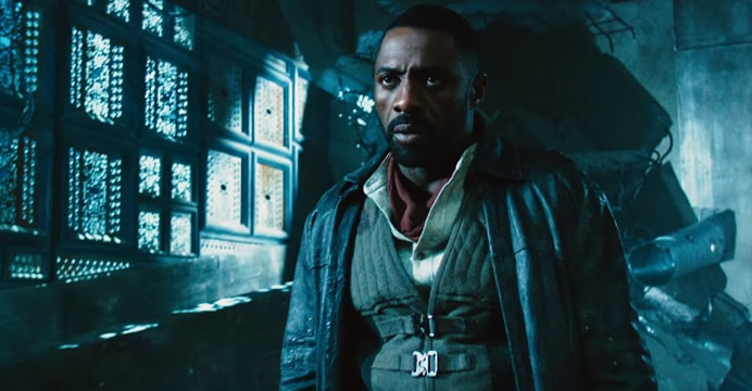 A Sony Pictures liberou um novo trailer do filme A Torre Negra (The Dark Tower), adaptação para as telonas do livro homônimo do autor renomado Stephen King.