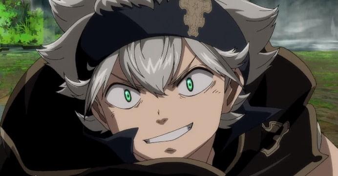 Confirmados novos episódios para anime de Black Clover