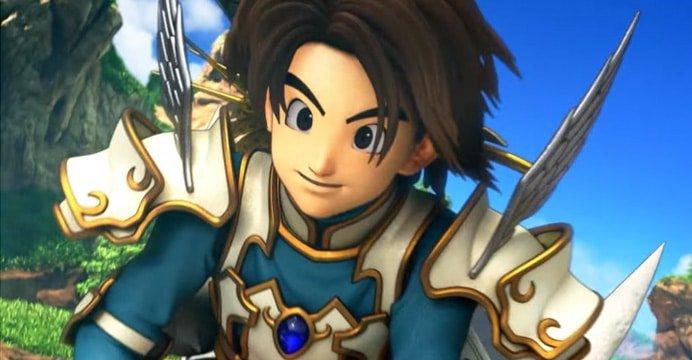A Square Enix divulgou um novo trailer com novas cenas do game Dragon Quest X. O vídeo destaca as versões para PS4 e Nintendo Switch. Confira!