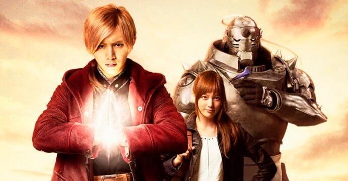 A adaptação live-action do mangá de sucesso mundial Fullmetal Alchemist ganha novos materiais promocionais. Confira agora mesmo!