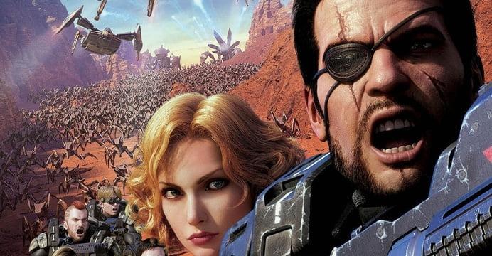 A Sony Pictures liberou um novo trailer de Starship Troopers: Traitor of Mars, filme em computação gráfica que dá sequência ao clássico dos anos 90.