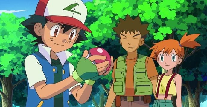 Após diversas temporadas, os primeiros companheiros de Ash na sua jornada pokémon, Brock e Misty, darão as caras novamente no anime. Saiba mais detalhes.