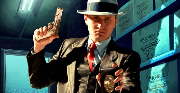 A Rockstar Games revelou que estará lançando uma versão remasterizada de L.A. Noire, um dos seus títulos de sucesso, para a geração atual de consoles.