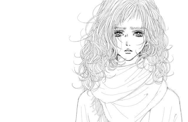 Ai Yazawa, mangaká de NANA, cria artwork para novo single da cantora JUJU