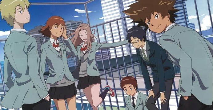Revelado a primeira imagem promocional do sexto e último filme/OVA da saga Digimon Adventure tri. Confira o poster e mais detalhes.