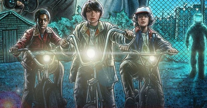 Stranger Things ganha game gratuito para smartphones