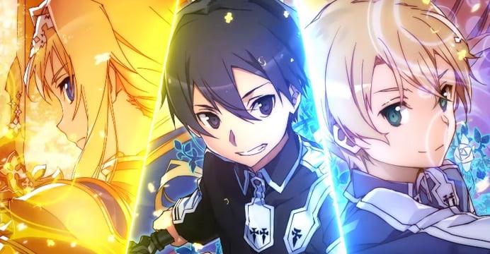 Foi confirmada a produção da terceira temporada do anime de Sword Art Online. A nova saga seguirá o arco Alicization da light novel. Saiba mais.