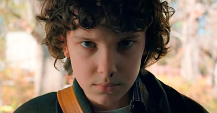 Trailer final 2ª temporada de Stranger Things