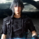 Saiba a nova data de lançamento do modo multiplayer em Final Fantasy XV