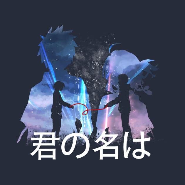 Anime Your Name chega ao catálogo da Netflix em dezembro