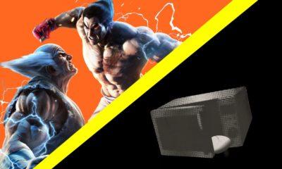 Bandai Namco divulga projeto secreto com contagem regressiva. Veja!