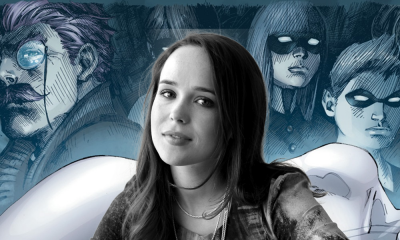 The Umbrella Academy | Ellen Page é confirmada no elenco