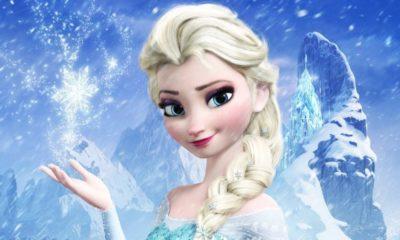 Frozen | Disney é processada por plágio em Let It Go