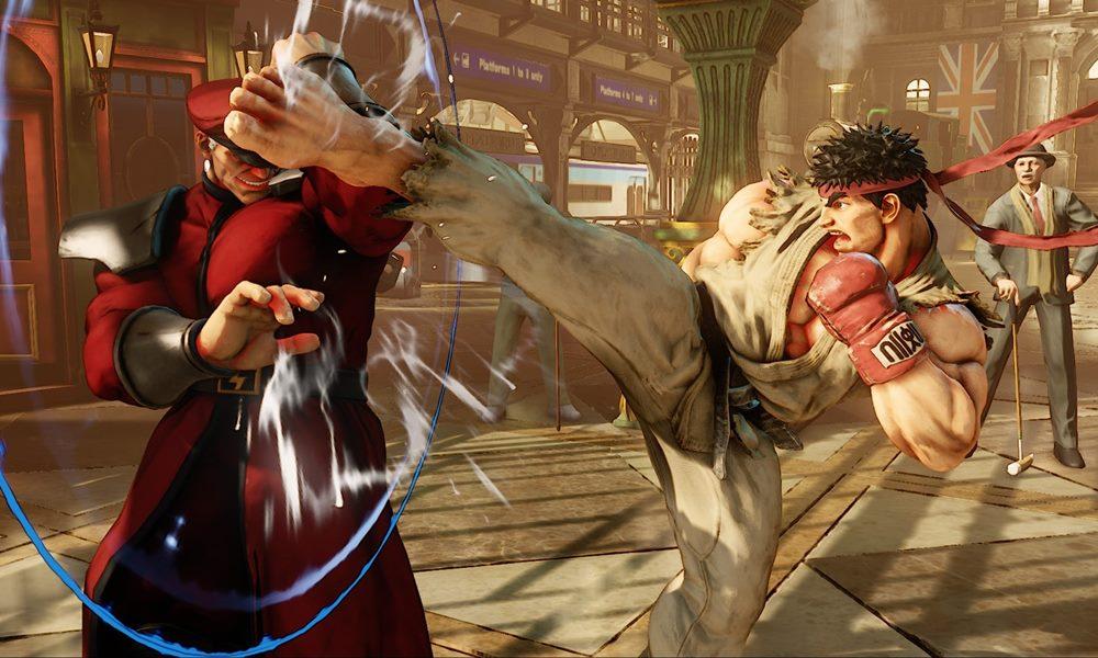 Arcade Edition recebe trailer destacando novos V-Trigger — Street Fighter V