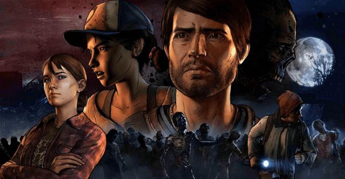 Telltale lançará coletânea de The Walking Dead