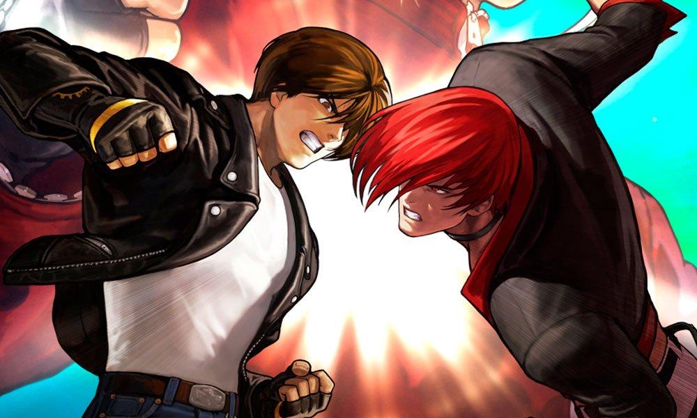 The King of Fighters terá um novo mangá com um 'novo começo'