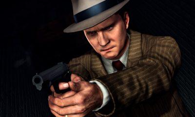 L.A. Noire para Nintendo Switch ganha trailer que destaca novo recurso