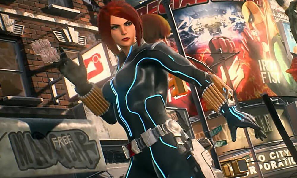Novos personagens chegam a Marvel vs Capcom: Infinite em dezembro