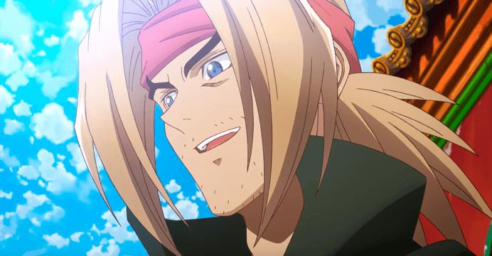 Novo anime de Soul Hunter ganha trailer e data de estreia