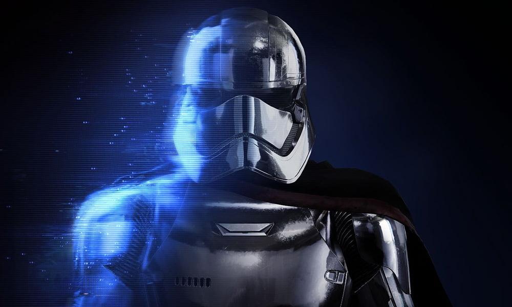 Veja o novo vídeo promocional de Star Wars Battlefront 2