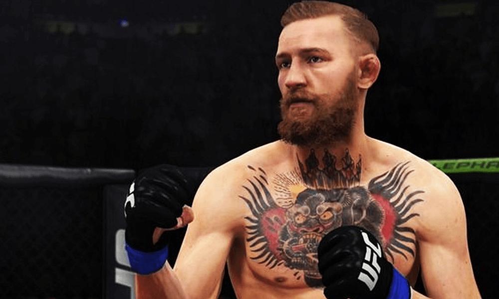 Revelado UFC 3 para PlayStation 4 e Xbox One