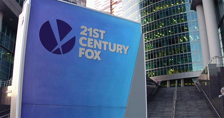 Confirmado! 21st Century Fox passa a ser propriedade da Disney