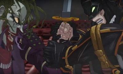 Estamos no chão! | Veja o primeiro trailer de Batman Ninja