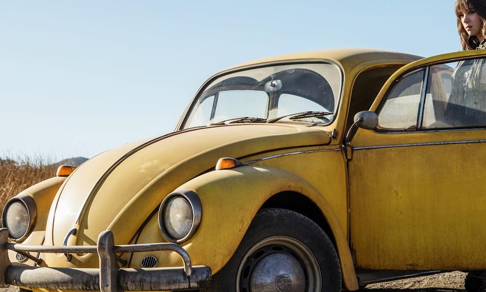 Confira a primeira imagem de Bumblebee, spin-off de Transformers