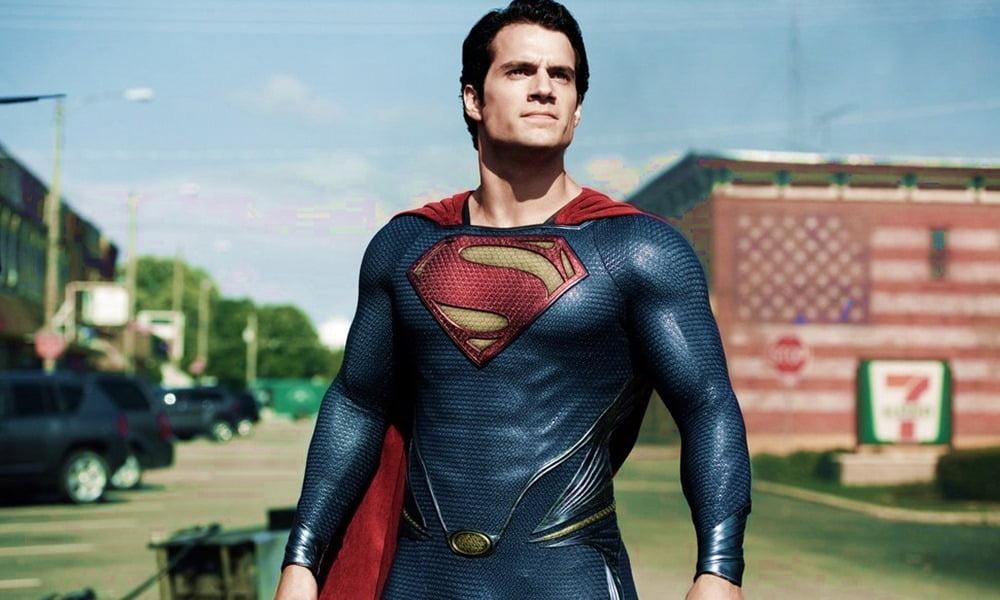 Warner divulga lista de futuros filmes da DC. Veja o que vem por aí